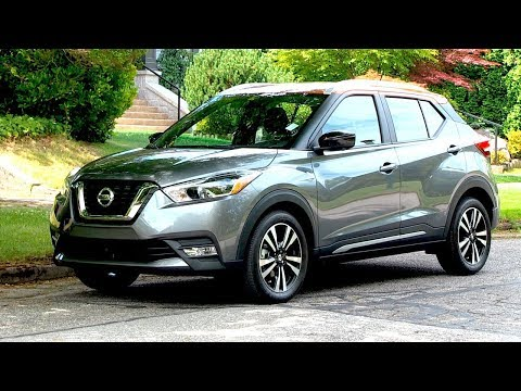 All-New Nissan Kicks Review