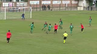 Eccellenza Girone B Terranuova Traiana-Poggibonsi 0-0 (TeleEtruria)