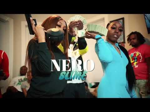 Nero - Slime (Shot By LB)
