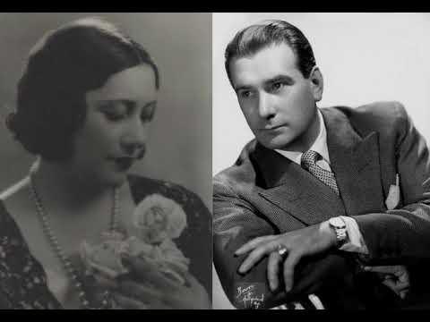 Madama Butterfly: Act I (Love Duet) - Bimba, non piangere...Viene la sera - Favero, Prandelli (1947)