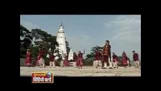 Maihar Ki Sharda Bhawani - Maa Devi Mahima - Rakesh Tiwari - Hindi Devotional Song