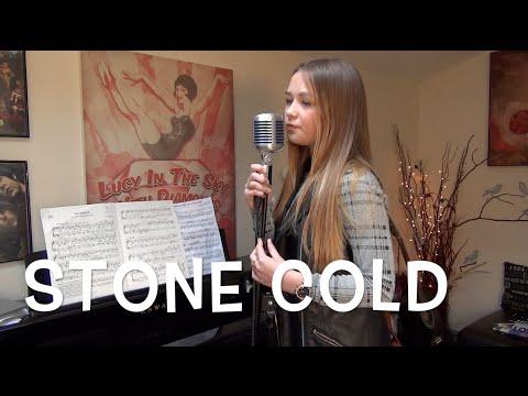 Stone Cold - Demi Lovato - Connie Talbot Cover
