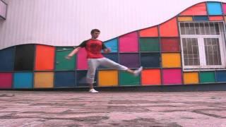 ISJL | StasoBallaz vs Pro | 1/4 final | jumpstylers.ru thumbnail