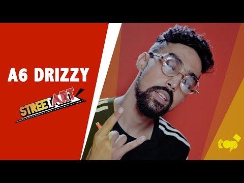 """Interview """"DRIZZY"""" / Chkoun li mata9ouch fina ! / StreetART"""