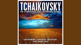 Symphony No. 4 in F Minor, Op. 36: III. Scherzo: Pizzicato ostinato, allegro