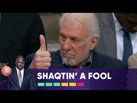 Pure Chaos | Shaqtin A Fool Episode 13