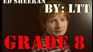grade-8---ed-sheeran-traducida-al-espanol
