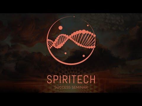 SPIRITECH ORIGINS - PHI AQUA - KARMA FREE WEALTH