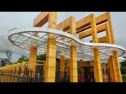 Equatorial Guinea - Malabo NP