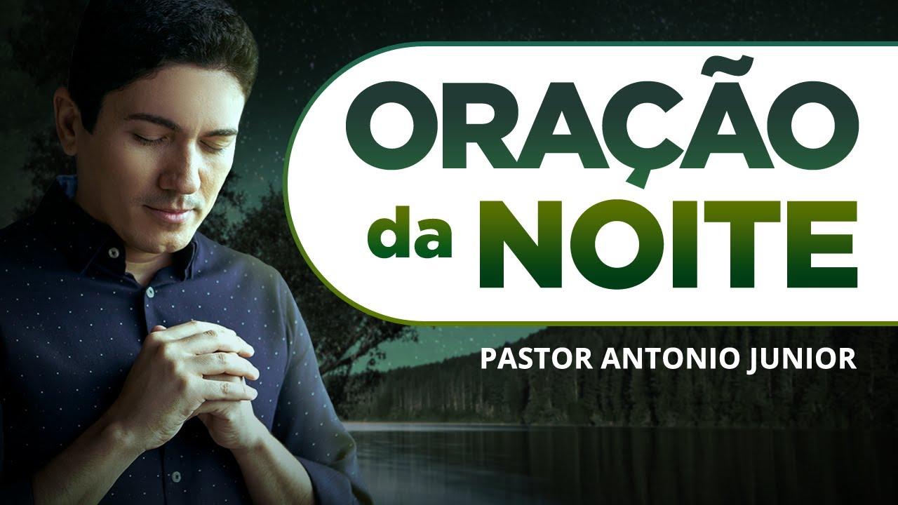 Download ORAÇÃO FORTE DA NOITE - Para Acabar com a Angústia e Dormir em Paz 🙏🏼