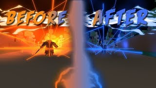 NEW UPDATE! [COLLAB WITH xNATSU] | HEROES ONLINE | ROBLOX