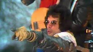 [字幕・歌詞・和訳] We Will Rock You - Queen [Slowed]