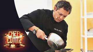 Internațional, tema luptei pentru a noua amuletă Chefi la cuțite