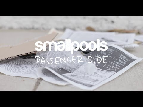 PASSENGER SIDE | SMALL POOLS | @PhillipChbeeb @Makenzie Dustman