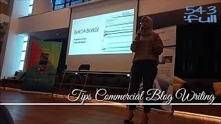 #vlog Rahasia Monetize Blog jadi duit