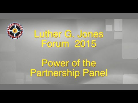 Power of the Partnership Panel