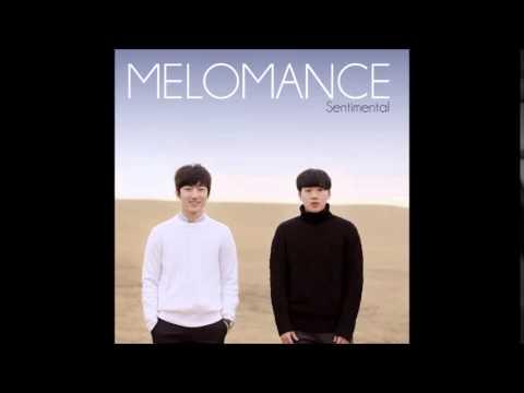 멜로망스(MeloMance) [Sentimental] 1. 그 밤 (That Night)