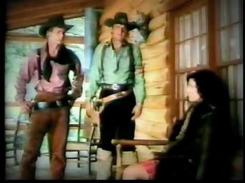 Outlaws TV show 1986. PART 7- Pilot episode -Final Segment