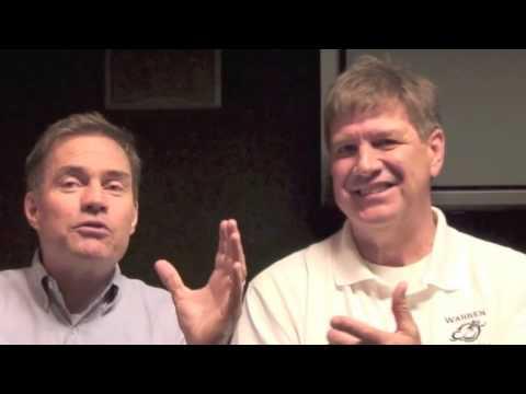 Jeff Kemp/ George Lilja (2014) as Rams Roommates