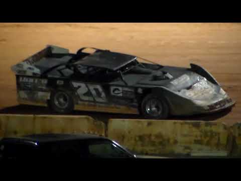 Friendship Motor Speedway (CRATE LATE MODELS) 9-22-18