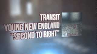 Watch Transit Second To Right video
