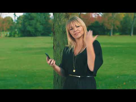 "Kate Thornton: ""I'm never without my phone"""