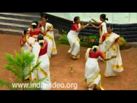 Thiruvathira - women's own festival