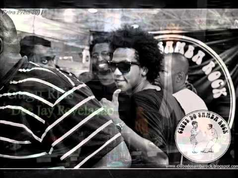 DJ GUGU REIS clube do Samba Rock mixtape