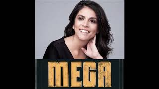 Cecily Strong on Mega the Podcast