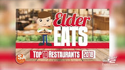 Elder Eats: Top 10 Restaurants in San Antonio, TX 2018 | SA Live | KSAT 12 News