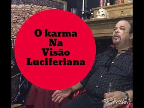 Luciferianismo #9 - O Karma na visão luciferiana