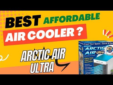 Arctic Air Ultra | Best Air Cooler?