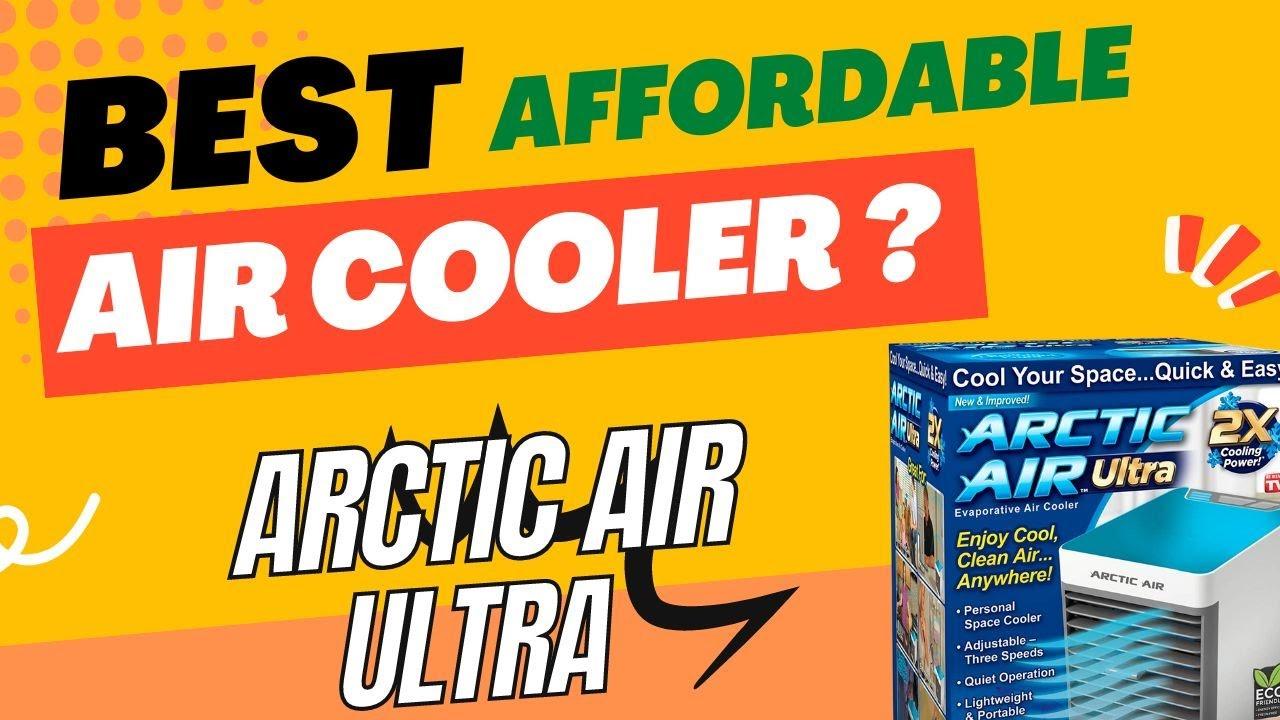 Download Arctic Air Ultra   Best Air Cooler?