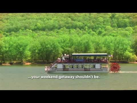 Hiawatha River Tours - Life is Complicated