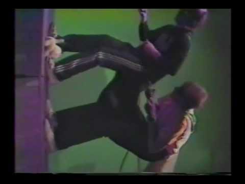 BatDude & Budgie part 1, 1960s TV Batman parody, 1986 BBP