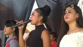 BISMILLAH voc. All Artis - LIA NADA Live Kalenpandan Songgom 2018