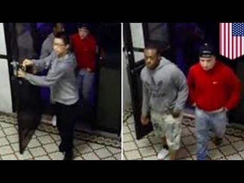 Трое подростков изнасиловали и ограбили пьяную женщину в Нью-Йорке