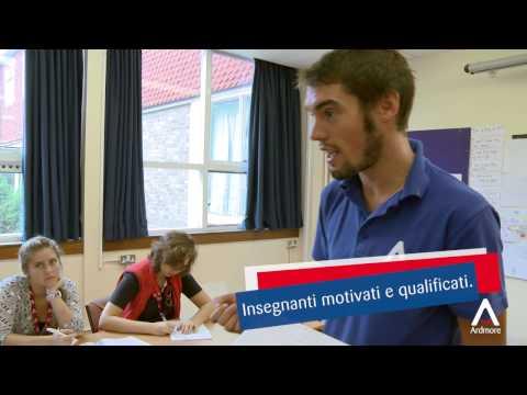 Ardmore Language Schools(Italian)