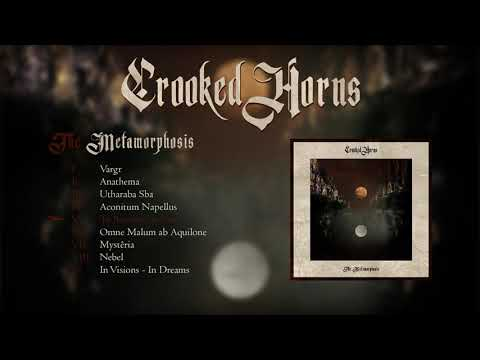 05. Crooked Horns - To Become, As One
