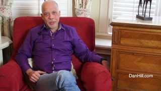 Dan Hill:  What is Romance?