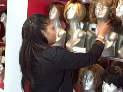 Houston Wig Store - Cabelo Boutique
