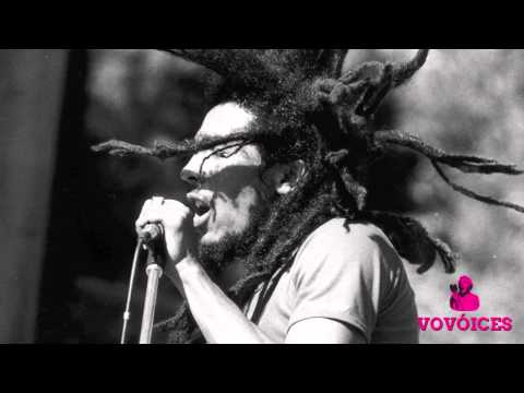 Vovoices // Bob Marley - Is this love (acapella)
