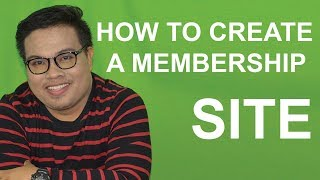 How to create membership site with Wordpress Using DIVI | Step by Step Tutorial
