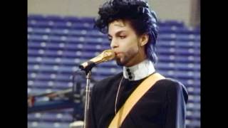 "Prince ""Diamonds and Pearls Sound Check - Special Olympics"""