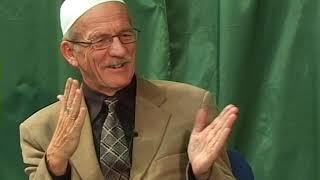 Interview - Noor Ahmad Truls Bølstad (Norwegian Ahmadi Muslim)