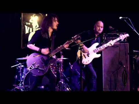 Raven Eye at ViperRoom Highlights