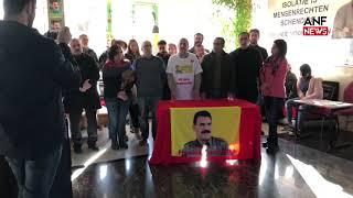 Koerdische activist in Den Haag gaat in hongerstaking