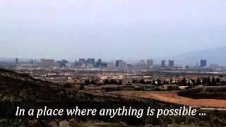 Vegas Dazzle Book Trailer 2