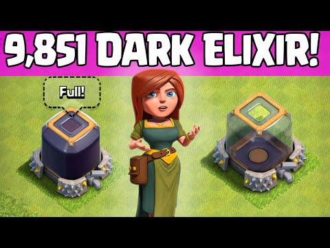 Clash of Clans ♦ MOST EXPENSIVE Raids Ever ♦ Dark Elixir ♦ CoC ♦
