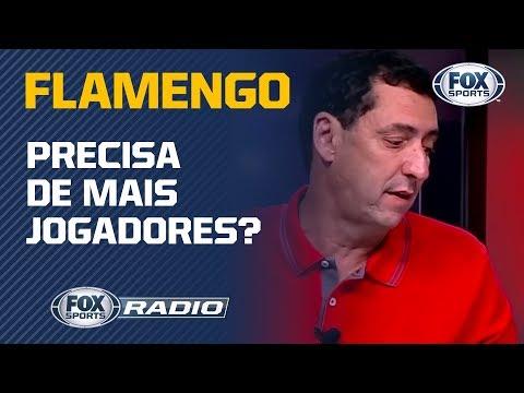 FLAMENGO PRECISA DE
